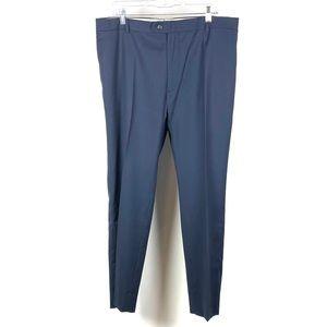 Joe Joseph Abboud Men's Wool Dress Pants 1040
